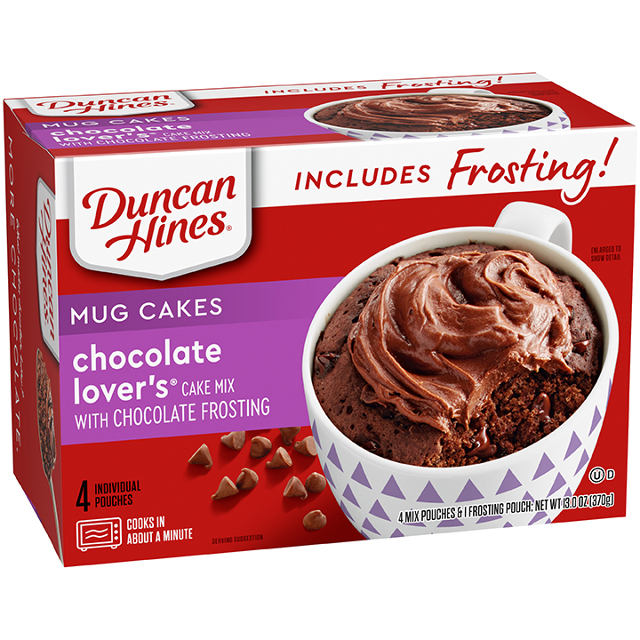 Chocolate Lover's with Chocolate Frosting