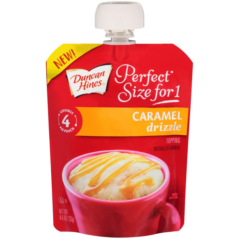 Caramel Drizzle